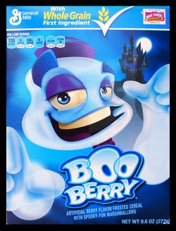 BooBerry