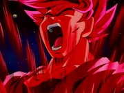 SuperKaioKenGoku