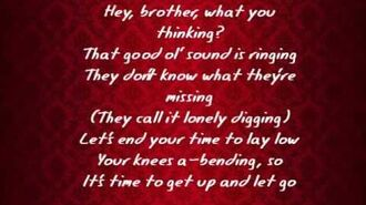 Caravan Palace- Lone Digger (Lyrics)
