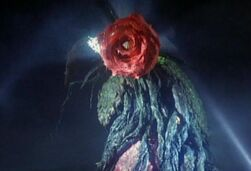 Rose Biollante First Form