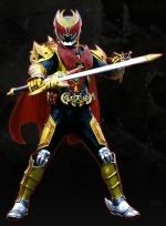 Kamen Rider Kiva-Emperor form