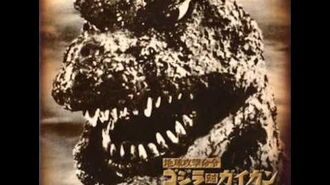 31. Godzilla March Karaoke - Godzilla vs. Gigan Soundtrack OST