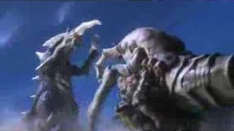 Ultra Galaxy Daikaiju Battle Open