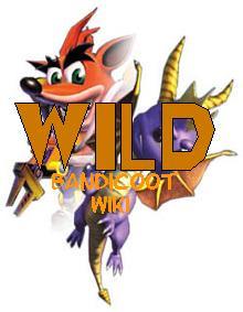 File:Wild Bandicoot Wiki Logo.png