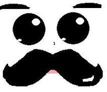 Mustache Guy!