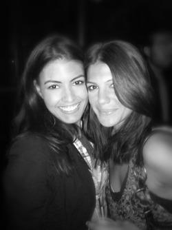 File:Nicole Tubiola & Genevieve Cortese-Padalecki.jpg