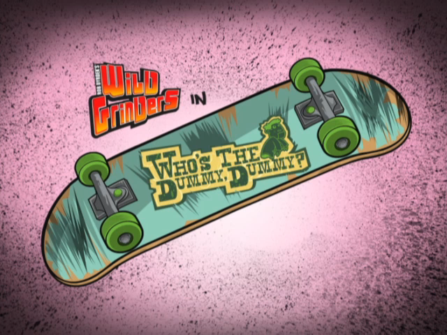 File:Who's the Dummy, Dummy Title Card.png