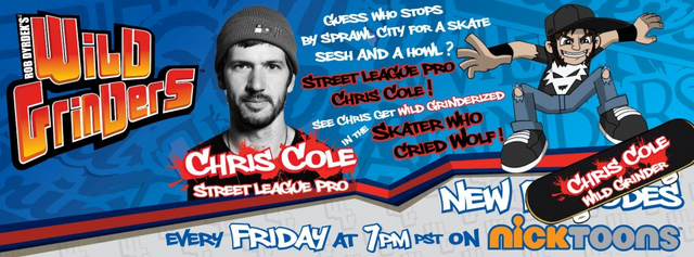 File:Chris Cole Wild Grinders.png