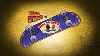Wild BFF's Title Card