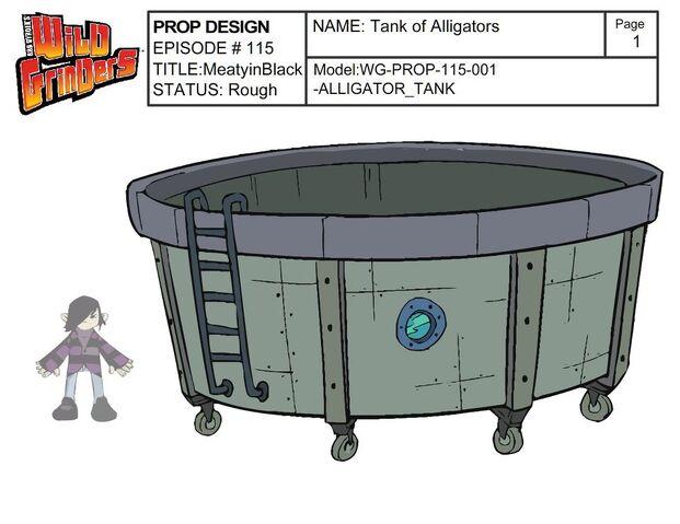 File:Pool of Alligators.jpg