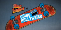 Going Hollyweird