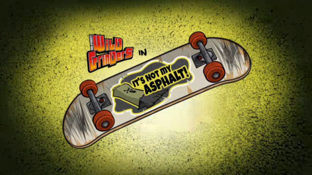 File:It's Not My Asphalt! Title Card.png