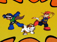 Superhero Grinders Again!
