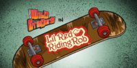 Lil Red Riding Rob