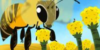 Flight of the Pollinators