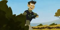 Chris Kratt (character)/Gallery/Season One