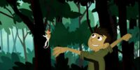 Chris Kratt (character)/Gallery