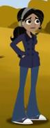 Aviva (Wheater Coat)