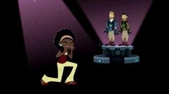 Wild kratts koky dance