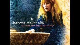 Loreena Mckennitt - As I Roved Out