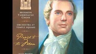 A Poor Wayfaring Man of Grief - by The Mormon Tabernacle Choir