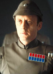 Captain Firmus Piett