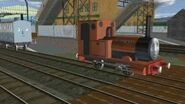 Sodor the Early Years Running Solo