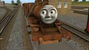 Sodor the Early Years Barry the Rescue Engine; The Lucky Ones