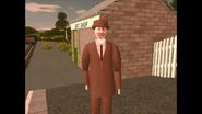 Mr. Fergus Duncan AKA The Small Controller