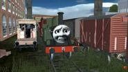 Sodor the Early Years Escape