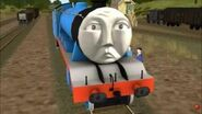 Sodor the Early Years Rough Engines