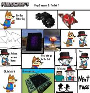 Minecraft 9