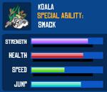 Koalastats