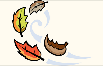 Leaf Blower Icon