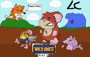 Wild Ones 2012 (2)