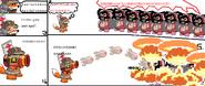 Ninja Uses Game Over Nuke Part 1