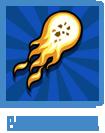 Babyflameblue