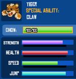 Tigerstats