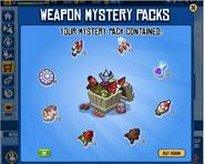 Mystery pack little1