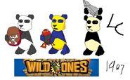 Wild Ones 1907