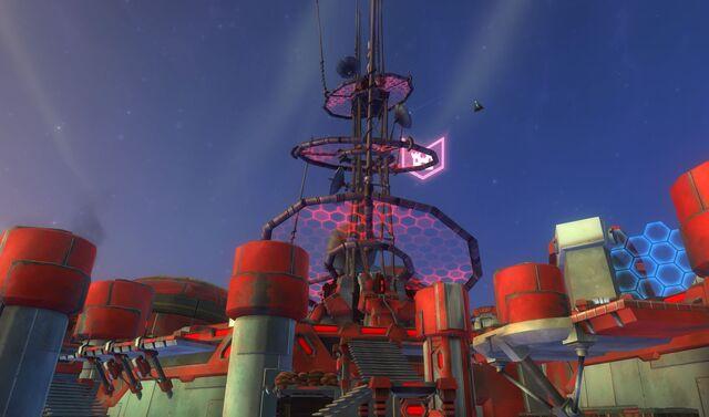 File:Reinforced Communications Tower.jpg