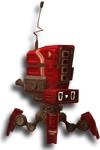 ArtilleryBot