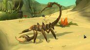 Venomtip Crawler