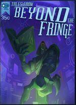 TFBTF Fragmentation cover