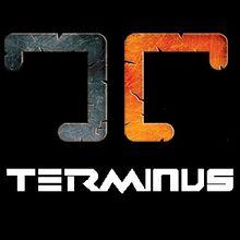 Terminus Symbol