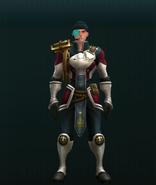 Dominion Explorer