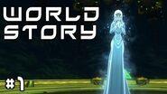 WildStar World Story - Ep 1 - Opening Doors