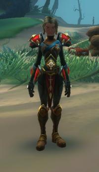 LieutenantTicus
