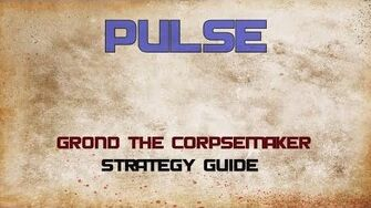 Wildstar - Kel Voreth Strategy Guide Grond the Corpsemaker