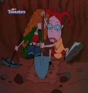 The Wild Thornberrys - Gold Fever 32